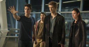 The Tomorrow People (NT1) : Robbie Amell (Flash) infiltre l'organisation Ultra