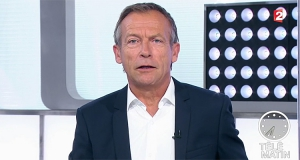 Télématin (bilan d'audience du 4 au 26 septembre) : Laurent Bignolas plus fort que William Leymergie