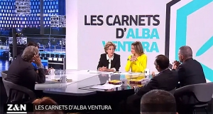 Zemmour & Naulleau : Thierry Solère, Virginie Calmels, Olivier Faure, Fabrice Arfi, Ugo Bernalicis...