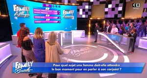 Family Battle (audience) : Cyril Hanouna perd du terrain avec Jean-Luc Lemoine