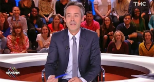 Quotidien : Yann Barthès progresse en best of devant Cyril Hanouna et TPMP