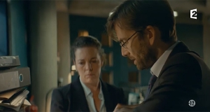 Broadchurch (bilan d'audience, saison 3) : Alec et Ellie trouvent le violeur et assurent le succès de France 2