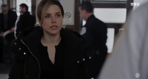 Chicago Police Department : Sophia Bush en deuil, succès d'audience pour TF1