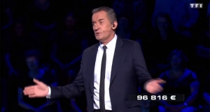 The Wall (TF1) : quelle audience pour le premier prime de Christophe Dechavanne ?