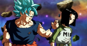Dragon Ball Super : Gokû, Vegeta et Piccolo prolongent le plaisir sur TFX et amputent Total renovation