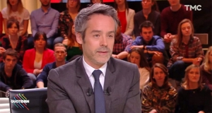 Crise d'audience de TF1 par Canal+ : TPMP favorisé face à Quotidien ?