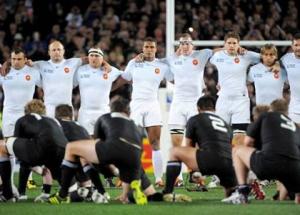 Coupe du monde de rugby 2015 le calendrier des - Place pour la coupe du monde de rugby 2015 ...