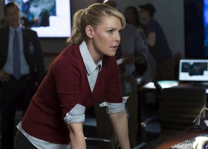 NBC commande officiellement State of affairs, la série de Katherine Heigl