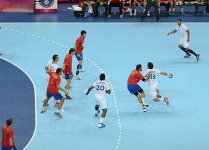 Coupe du monde de handball 2015 la france face l espagne en demi finale toutelatele - Diffusion coupe du monde handball ...
