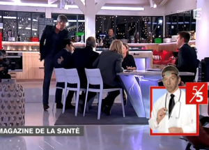 France 5 chat