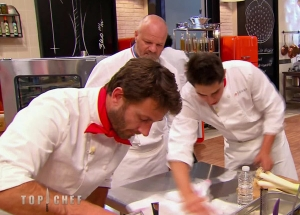 Faute d audience top chef remplac par cauchemar en for Rediffusion cauchemar en cuisine