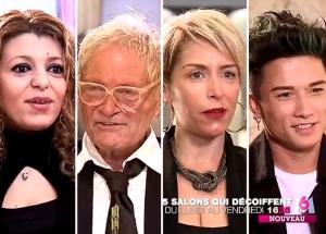 5 salons qui d coiffent le nouveau concours de m6 doit for 5 salons qui decoiffent