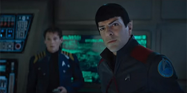 Programme TV du lundi 25 novembre 2019 : Star Trek Sans Limites (C8), Le train sifflera trois fois (Arte), Catherine the Great (Canal+)...