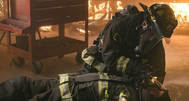 Chicago Fire : une saison 6 avec l'enterrement de Matthew Casey (Jesse Spencer) ?