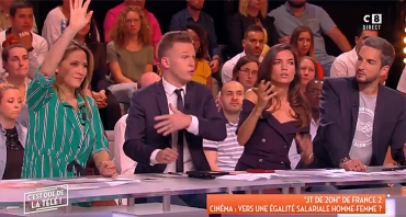 William à midi : William Leymergie chute en audience, Julien Courbet et C'est que de la télé ne décollent pas