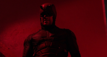 Daredevil (audiences) : Matt Murdoch face au Punisher avant la saison 3, TMC bat The Big Bang Theory
