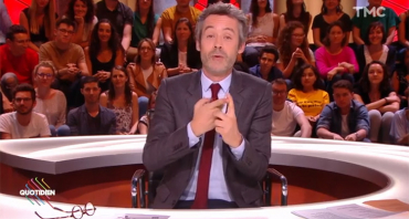 Quotidien : Cyril Hanouna absent, Yann Barthès plus fort que TPMP en audience