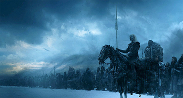 Game of Thrones : un spin-off sur les « marcheurs blancs » commandé par HBO