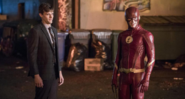 Flash (saison 4) : Barry Allen relégué en pleine nuit mais leader des audiences face à Legends