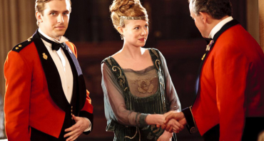 Downton Abbey : les Crawley, un succès d'audience continu pour TF1