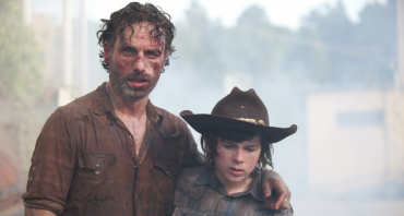 Rick Grimes (Andrew Lincoln) : « Pourquoi je quitte Walking Dead… »