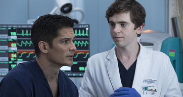 Good Doctor : TF1 supprime un épisode face au retour de Capitaine Marleau