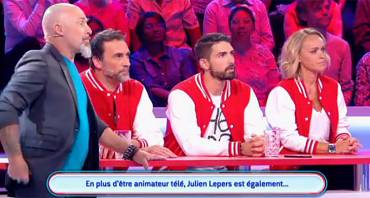 Strike : Vincent Lagaf' en naufrage d'audience, Burger Quiz sous le million