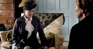 Downton Abbey : Maggie Smith reprend du service avec un opus inédit, TF1 large leader des audiences