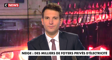 Audiences matinales : Aurélie Casse / Anthony Favalli boostent BFMTV et CNews, LCI bat des records