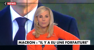 CNews / LCI (audiences) : Laurence Ferrari a du punch, Audrey Crespo-Mara bat son record de saison