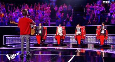 Programme TV de ce soir (vendredi 9 novembre 2018) : les battles de The Voice Kids, Johnny made in France, Bull, France / Nouvelle-Zélande...
