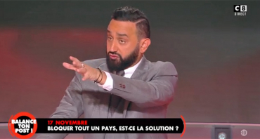 Balance ton post : quelle audience pour Cyril Hanouna sans Arthur en frontal ?