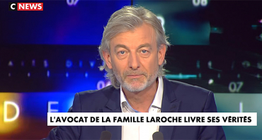 Audiences : Gilles Verdez bat un record sur CNews, Morandini et Crimes inquiétés ?