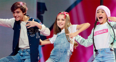 Eurovision junior 2018 : comment voter pour les candidats avant le direct sur France 2 ?