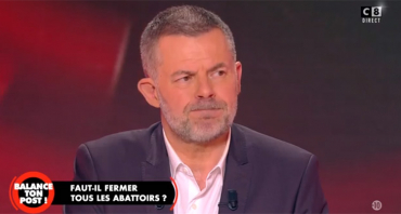 Balance ton post : quelle audience pour Eric Naulleau à la place de Cyril Hanouna ?