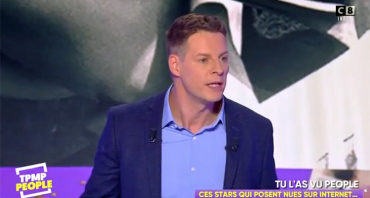 TPMP People : Matthieu Delormeau en Laponie, C8 assure son audience