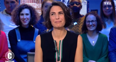 C'est Canteloup (audiences) : Alessandra Sublet et Harry Quebert assoment la concurrence