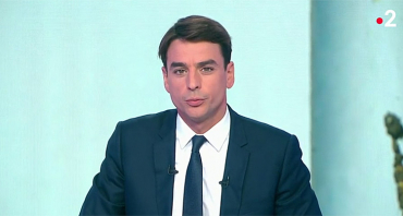 Audiences JT 20 heures : Julian Bugier booste France 2, Xavier de Moulins affole M6