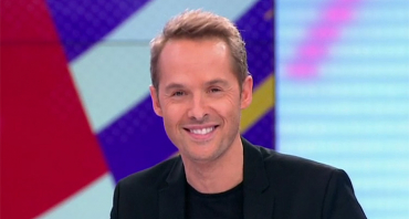 Télématin : Damien Thévenot supplante Laurent Bignolas, audience royale pour France 2