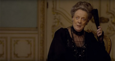 Downton Abbey (bilan d'audience) : Maggie Smith et Hugh Bonneville, le choix payant de Chérie 25