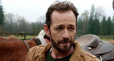 Hommage à Luke Perry : Rosa wedding planneuse déprogrammée, Paradise Ranch sur 6Ter
