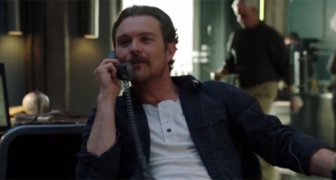 L'arme fatale (TF1) : que devient Clayne Crawford (Martin Riggs) ?
