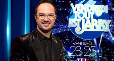 Vendredi tout est Jarry : Agustin Galiana, Tal, Charlotte Gabris, Bruno Guillon, Marianne James, Booder...