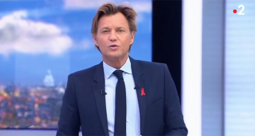 Audiences JT (vendredi 5 avril 2019) : Anne-Claire Coudray dévisse, Laurent Delahousse rate le coche, Nathalie Renoux impressione
