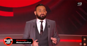 Balance ton post : pourquoi Cyril Hanouna arrête son talk en avril ?