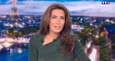 Audiences JT (vendredi 3 mai 2019) : Anne-Claire Coudray neutralise Thomas Sotto, Catherine Matausch sort le grand jeu