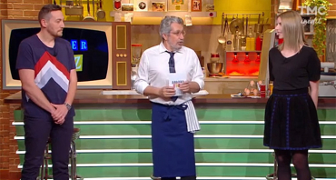 Burger Quiz : Alain Chabat revigore son audience, Jérôme Commandeur triomphe