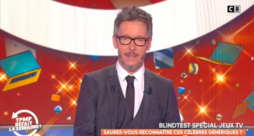 Alice Nevers : Jean-Luc Lemoine, ex-TPMP avec Cyril Hanouna, rejoint TF1