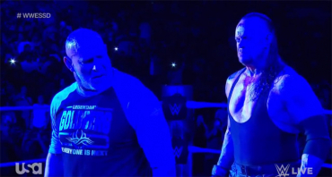 WWE Super ShowDown : deux catcheuses en Arabie Saoudite, The Undertaker, Goldberg, Brock Lesnar et Triple H sont de la fête