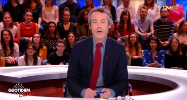 Quotidien : Yann Barthès accroche Chip et Joanna Gaines (Total Renovation)